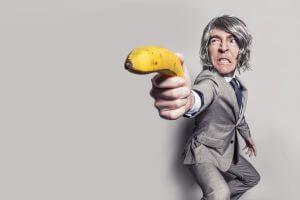 Assalto Banana Armada