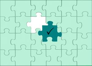 Gap Puzzle