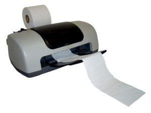 Impressora Higienica