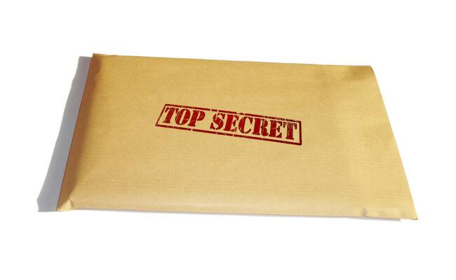 segredo na compra de imoveis